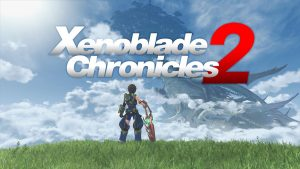 Xenoblade Chronicles 2 Graphical Improvements Highlighted By Nintendo