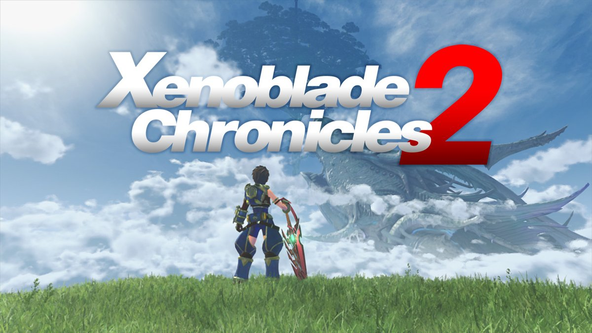 Xenoblade Chronicles 2 Trailer Gets Shown off At E3 2017