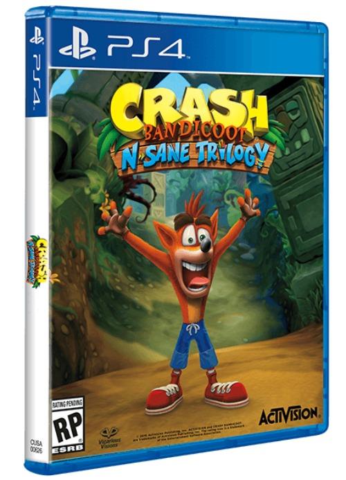 crash bandicoot n. sane trilogy pc تحميل