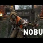 For Honor Trailer Introduces the Enigmatic Nobushi Hero