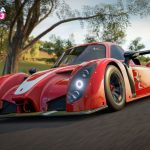 Forza Horizon 3 On Xbox One X Features Significant Improvements Over The Xbox One Version