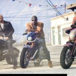 Grand Theft Auto Online Receives New Mode, Pegassi FCR 1000