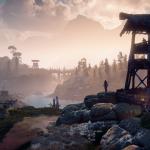 Horizon: Zero Dawn Patch 1.33 Fixes More Bugs, Adds Manual Saving When Starting New Game