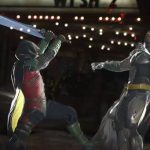 Injustice 2 Gameplay Trailer Showcases Robin