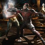 Injustice 2 Releasing on November 14th For PC, Open Beta Now Live