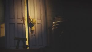Little Nightmares Walkthrough With Ending