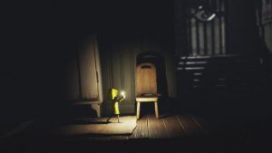 Little Nightmares Interview: Into The Maw