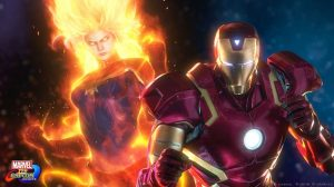 Marvel vs. Capcom Infinite Will Have Different Difficulties, 2 Character Trials