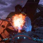 New Mass Effect Andromeda Screenshots Show Off Combat, Environment