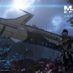 Mass Effect Andromeda Exploration Video Showcases Numerous Locales