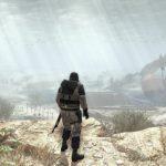 Metal Gear Survive: PS4 PRO vs Xbox One X Graphics Comparison