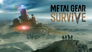 Metal Gear Survive Review – Identity Crisis