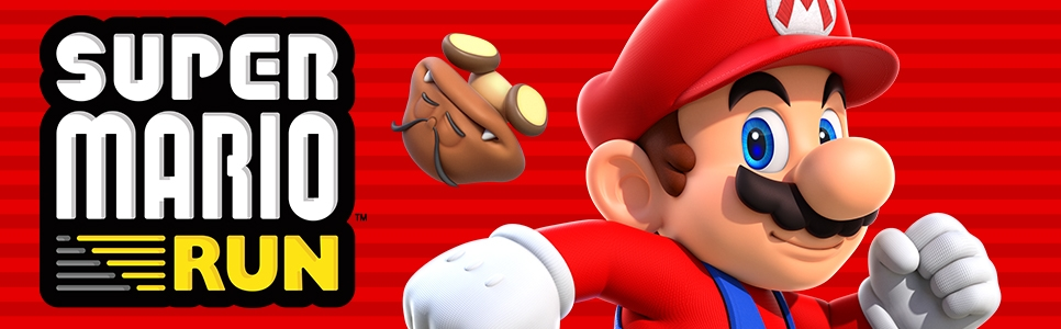 Super Mario Run Review – Addictive, Accessible, And Incredibly Enjoyable