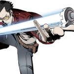 No More Heroes 1 and 2 Could Be Ported to Switch