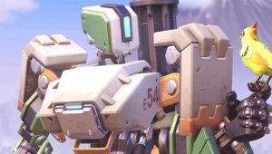 Overwatch PTR Servers Going Down on February 27th