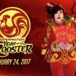 Overwatch Year of the Rooster Leaked Trailer Confirms CTF, Shows New Skins