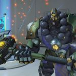 """Overwatch Dev """"Looking Into"""" Reported Issues With Reinhardt"""