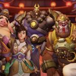 Overwatch's Year of the Dog Event Starts on February 8th