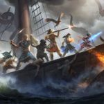 Pillars of Eternity 2: Deadfire's New Patch Adds New Challenges, Mega Boss To Be Added Next Month