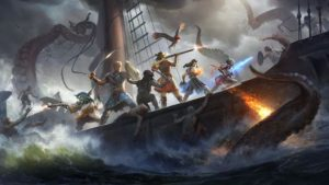 Pillars of Eternity 2: Deadfire Crosses $3 Million in Funding