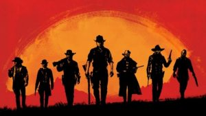 Red Dead Redemption 2 – News, Reviews, Videos, and More