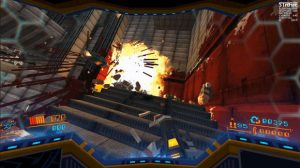 Strafe Interview: Procedurally Generating Doom