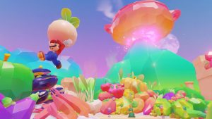 "Super Mario Odyssey: Miyamoto Was ""Worried"" About Initial Reaction"