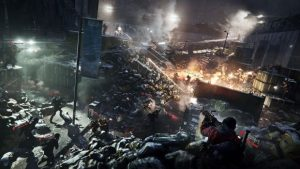 The Division Last Stand Launch Trailer Prepares for War