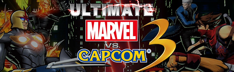 Ultimate Marvel Vs. Capcom 3 PS4 Review – And Then Came A Version Exactly Like Any Other…