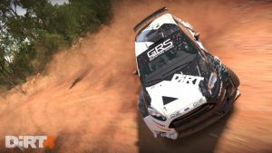 DIRT 4 Should Have Cranked Up High End PC Like Graphics On PS4 Pro, Developers Say