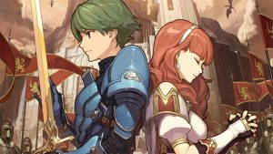 Fire Emblem Echoes: Shadows of Valentia Review – What Is Old Is New Again
