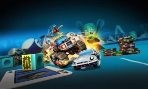 Micromachines World Series Could Be Coming From Codemasters – Rumor