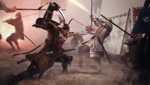 Nioh Gets New Cinematic, Animated Trailer Explaining The Battle of Sekigahara