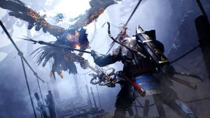 Nioh Tech Analysis: The Definitive PS4 Pro Game Out There