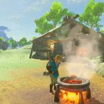 The Legend of Zelda: Breath of the Wild's Newest Artbook Reveals Some of Link's Past