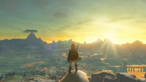 The Legend of Zelda Breath of Wild Retail Version Performs Better Than Preview Builds, According To Report