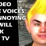 15 Most Annoying Video Game Voices That Will Make You Break Your TV