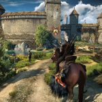 The Author Of The Witcher Novels Is Demanding Additional Royalties, Calls License Validity Into Question