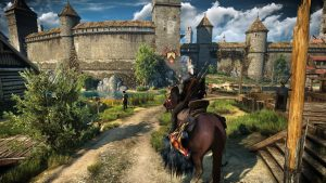 The Witcher 3: Wild Hunt is More Immersive Than Cyberpunk 2077 – Here's How