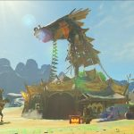 The Legend of Zelda: Breath of the Wild Listed for March by GAME – Report