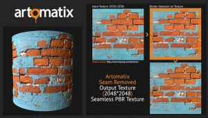 An Interview With Artomatix: Streamlining Game World Building