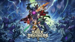 Epic Games Announces Battle Breakers: Tactical RPG for Mobile, PC Out in 2017