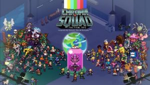 Chroma Squad Releasing in May 2017 for PS4, Xbox One