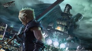 Final Fantasy 7 Remake And Kingdom Hearts 3 Ranked 2nd And 8th Respectively In Latest Japanese Charts