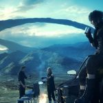 Square Enix Final Fantasy Portal Goes Up Ahead of E3; News Incoming?