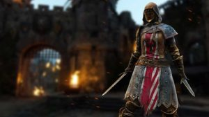 For Honor Patch 1.06 Now Available on Xbox One, PS4
