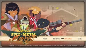Rogue Legacy Dev Announces Full Metal Furies for Xbox One, PC