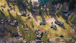 Halo Wars 2 Launches Without Ranked Competitive Mode