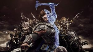 Middle-Earth Shadow of War Announced, Cinematic Trailer Released