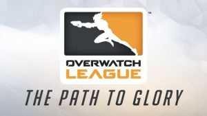 Overwatch League Begins in Q3 2017